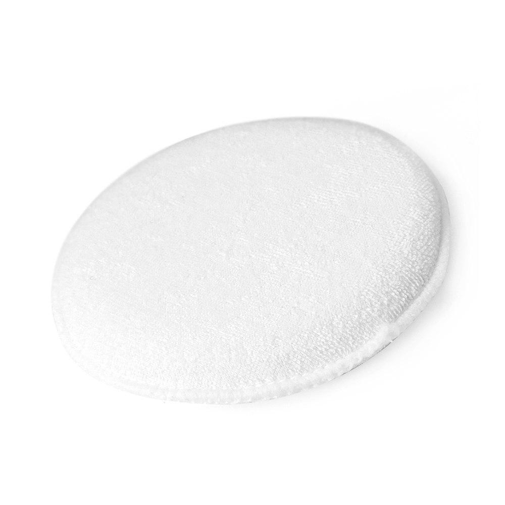 RR CUSTOMS Aplikator bawełniany biały (Aplikator) - GRUBYGARAGE - Sklep Tuningowy